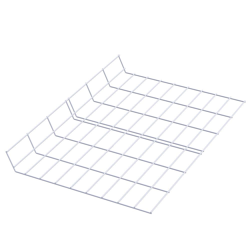 Prodotti derivati da reti piegate